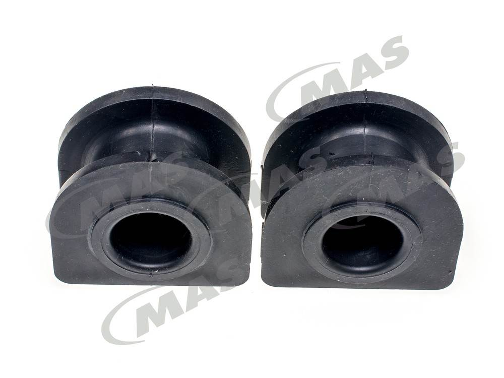 MAS INDUSTRIES - Suspension Stabilizer Bar Bushing Kit (Front To Control Arm) - MSI BB6167