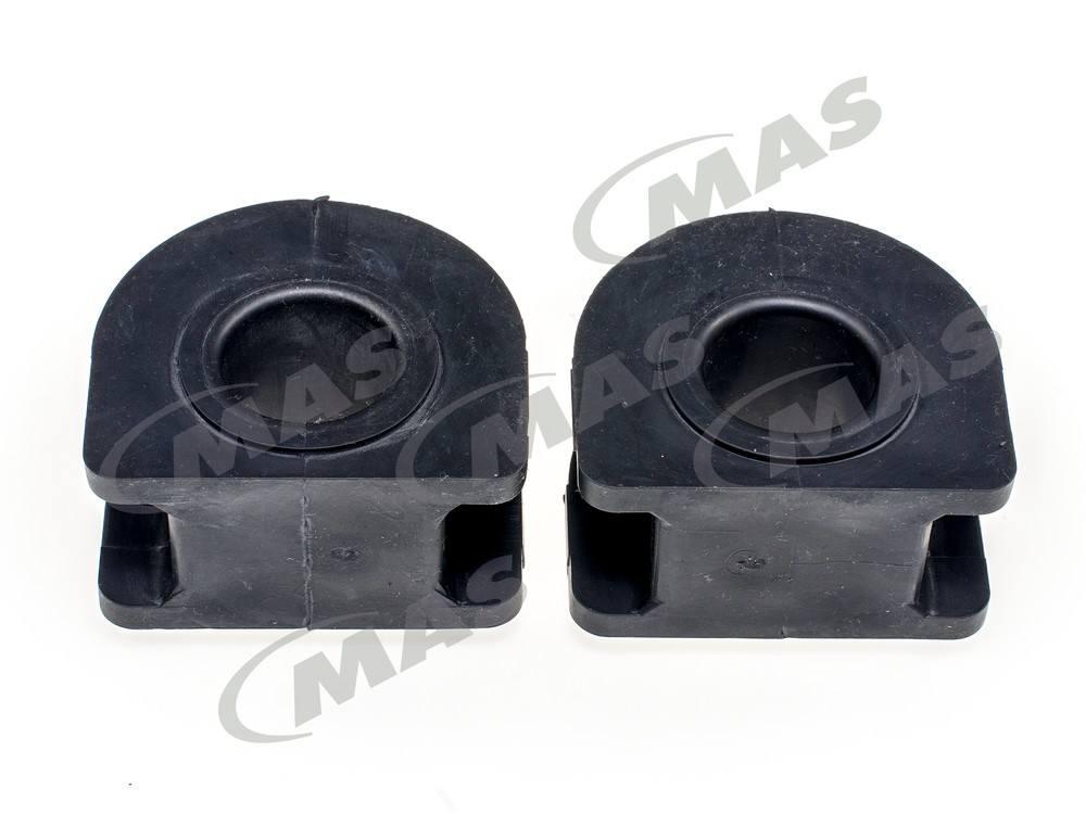 MAS INDUSTRIES - Suspension Stabilizer Bar Bushing Kit - MSI BB6167