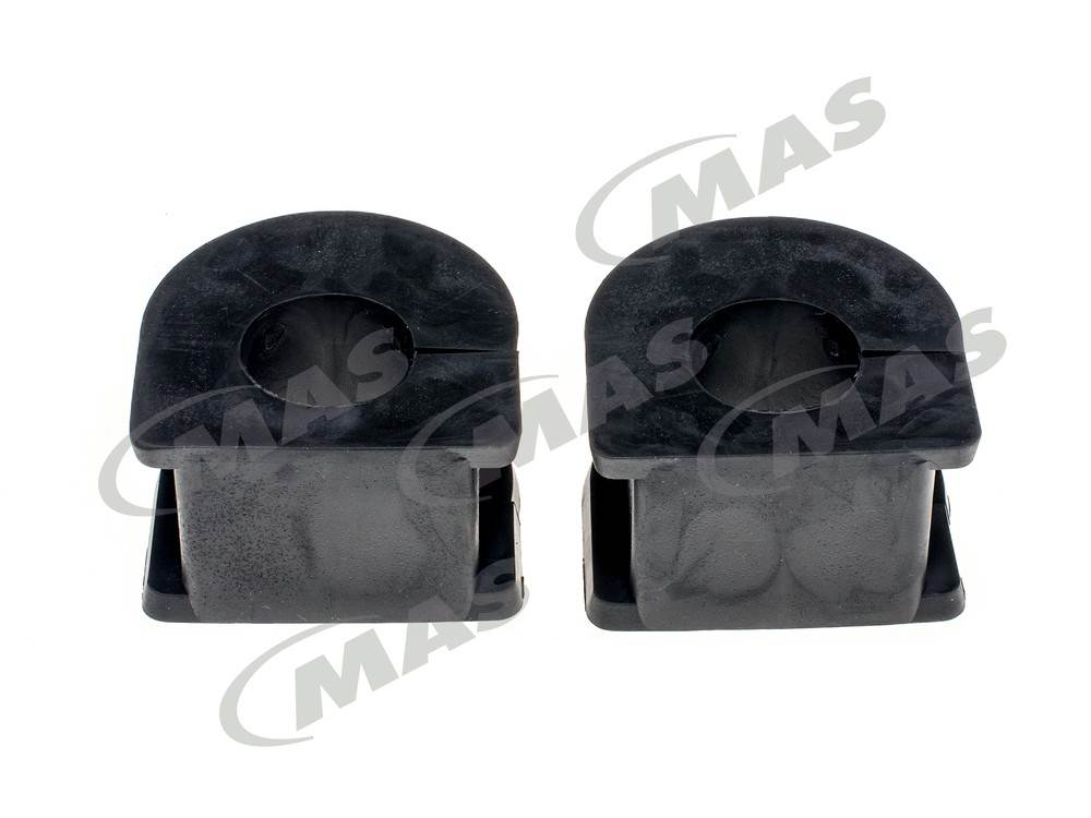 MAS INDUSTRIES - Suspension Stabilizer Bar Bushing - MSI BB6169