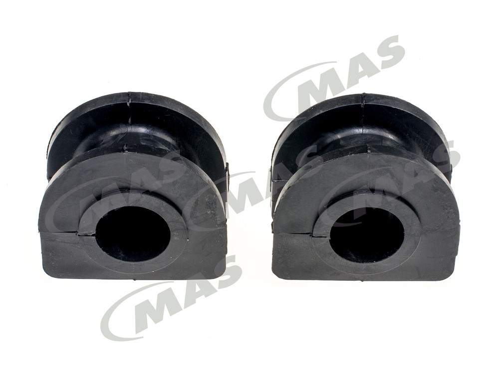 MAS INDUSTRIES - Suspension Stabilizer Bar Bushing Kit (Front To Control Arm) - MSI BB6408