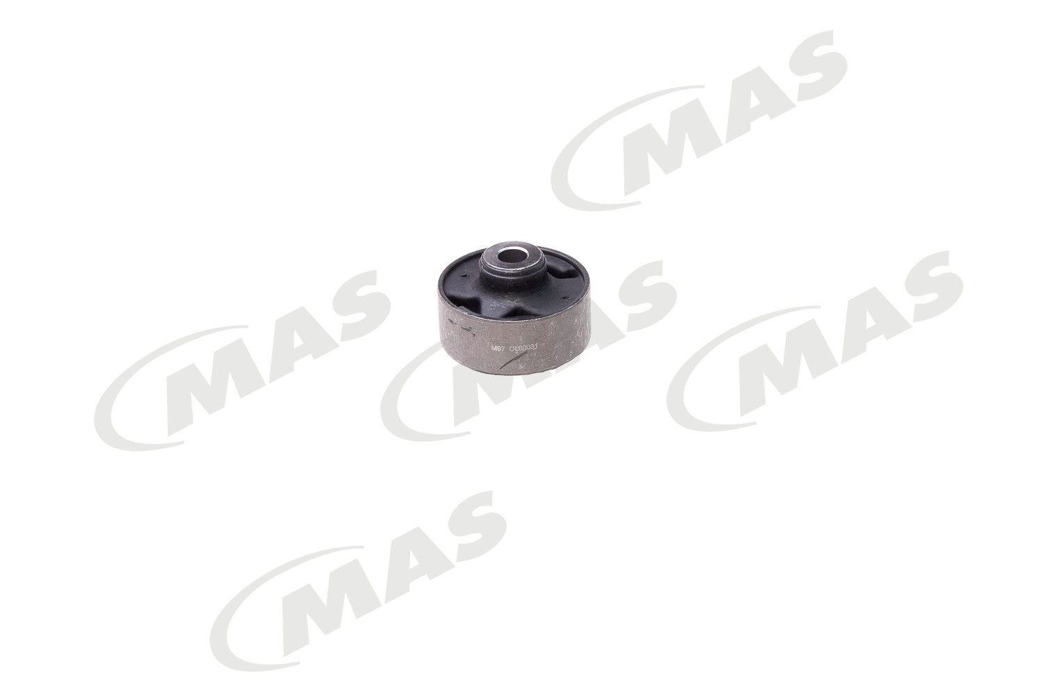 MAS INDUSTRIES - Suspension Control Arm Bushing - MSI BC59119