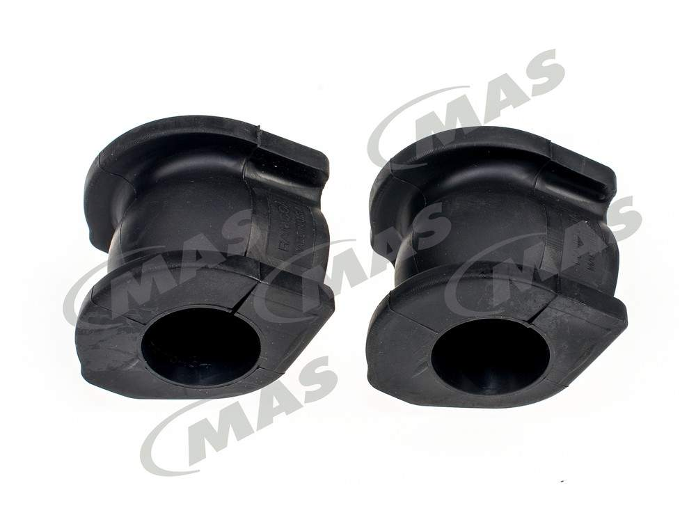 MAS INDUSTRIES - Suspension Stabilizer Bar Bushing Kit - MSI BSK59019