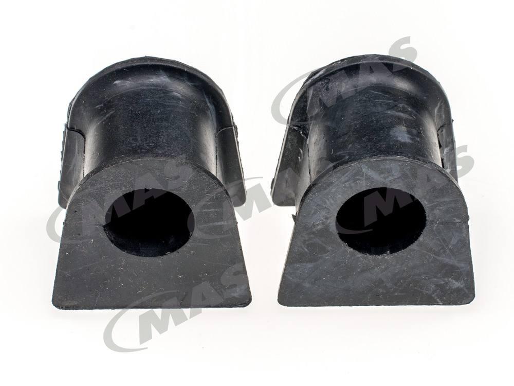 MAS INDUSTRIES - Suspension Stabilizer Bar Bushing Kit (Front) - MSI BSK60140