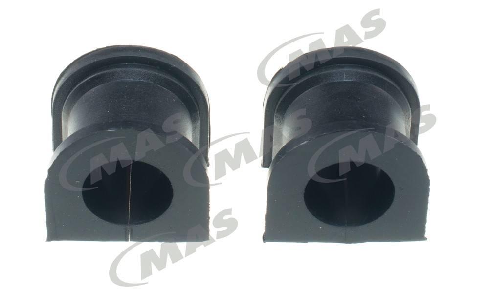 MAS INDUSTRIES - Suspension Stabilizer Bar Bushing Kit - MSI BSK63140