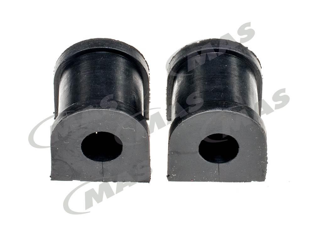 MAS INDUSTRIES - Suspension Stabilizer Bar Bushing Kit - MSI BSK63590