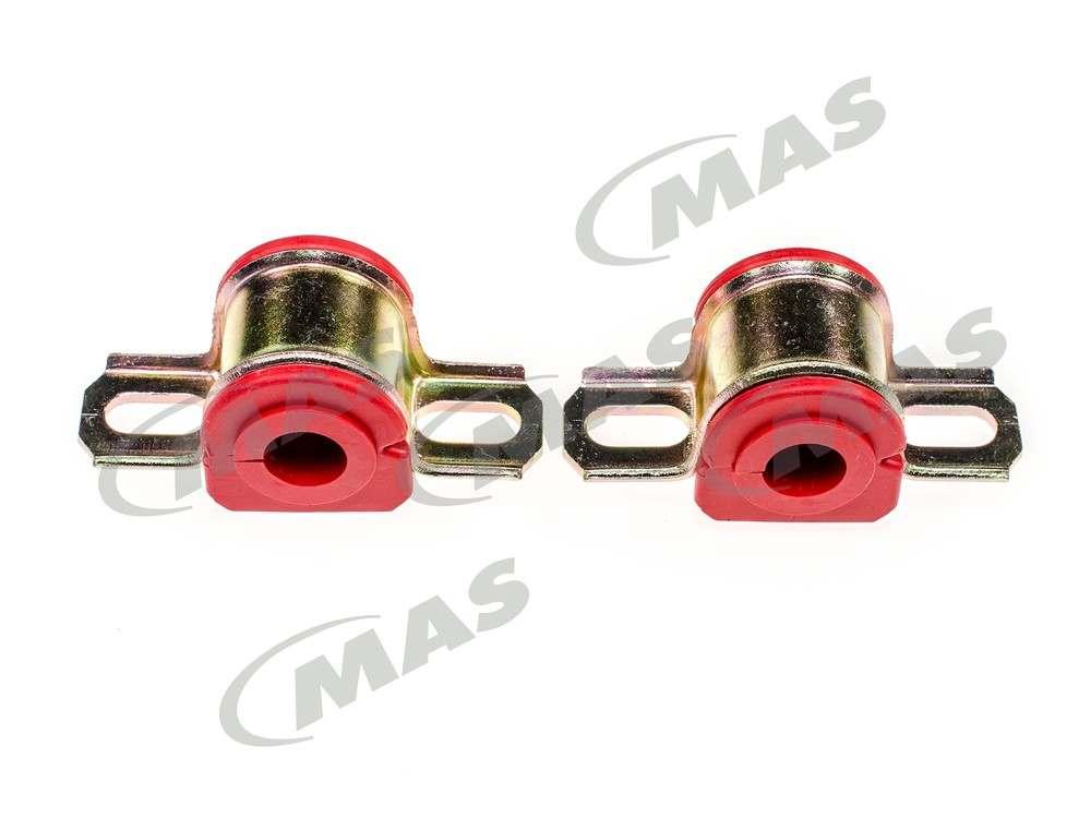 MAS INDUSTRIES - Suspension Stabilizer Bar Bushing Kit - MSI BSK74130