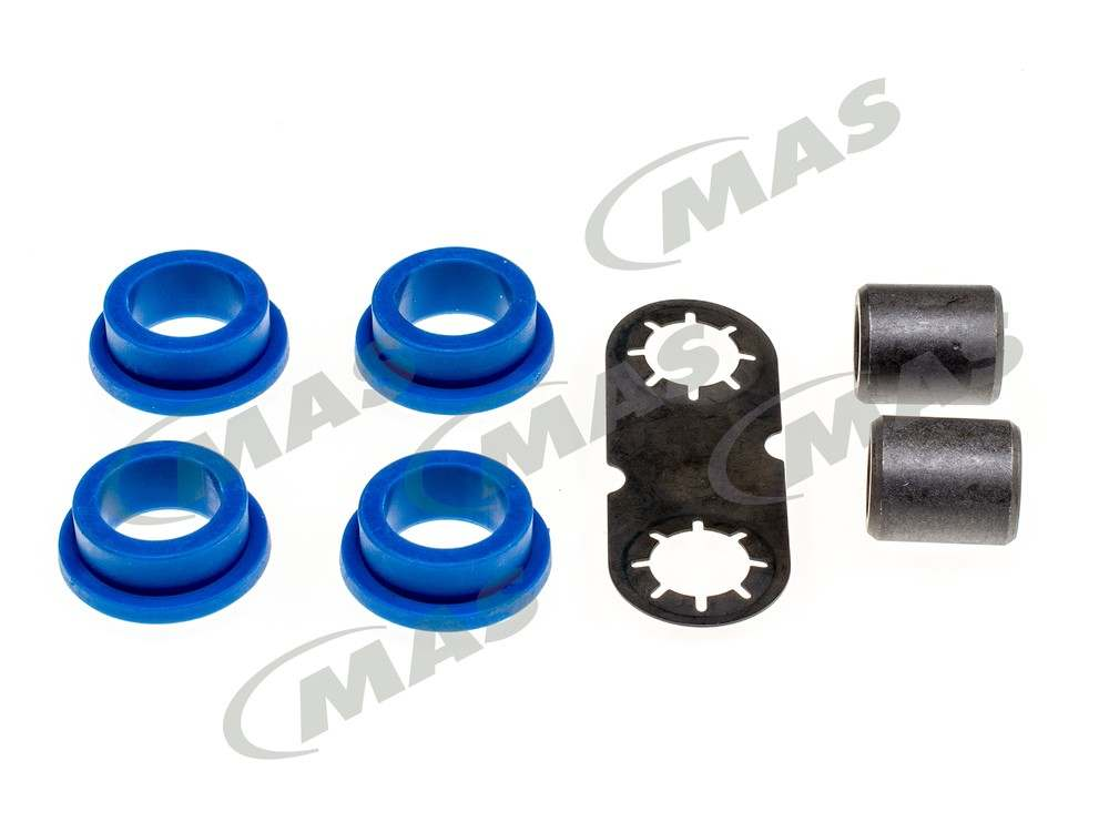 MAS INDUSTRIES - Steering Tie Rod End Bushing Kit - MSI BTK91230