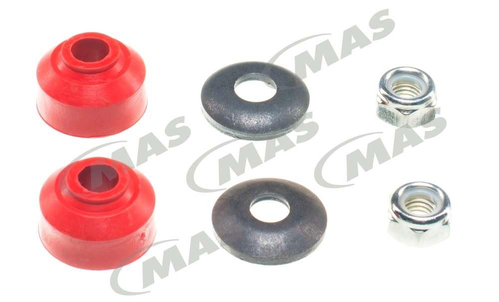 MAS INDUSTRIES - Suspension Stabilizer Bar Link Bushing (Front) - MSI RK7320