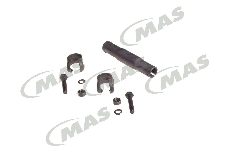 MAS INDUSTRIES - Steering Tie Rod End Adjusting Sleeve - MSI S2004