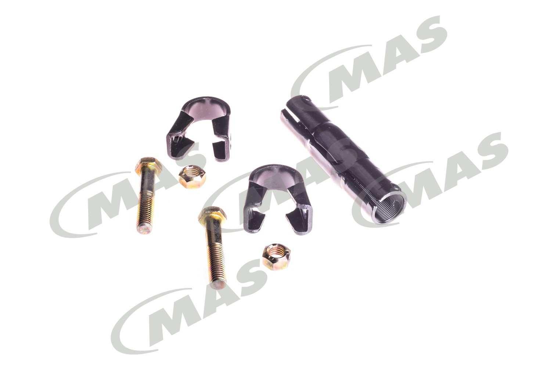 MAS INDUSTRIES - Steering Tie Rod End Adjusting Sleeve (Right (Steering Arm To Steering Arm)) - MSI S2012