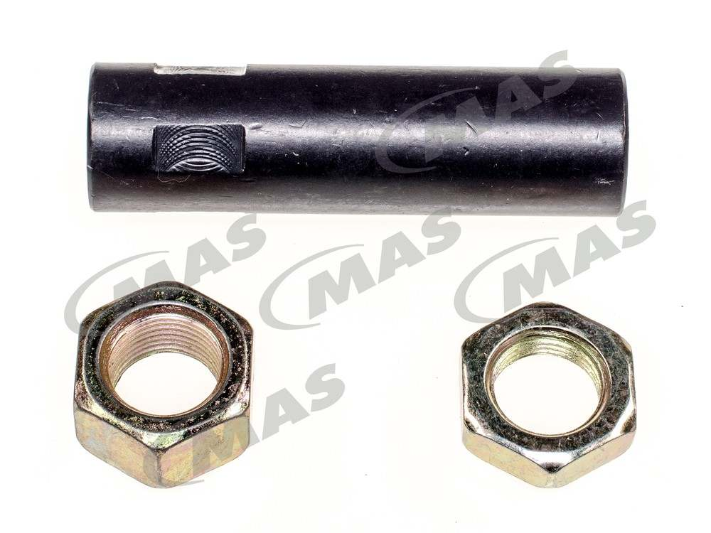 MAS INDUSTRIES - Steering Tie Rod End Adjusting Sleeve - MSI S3201