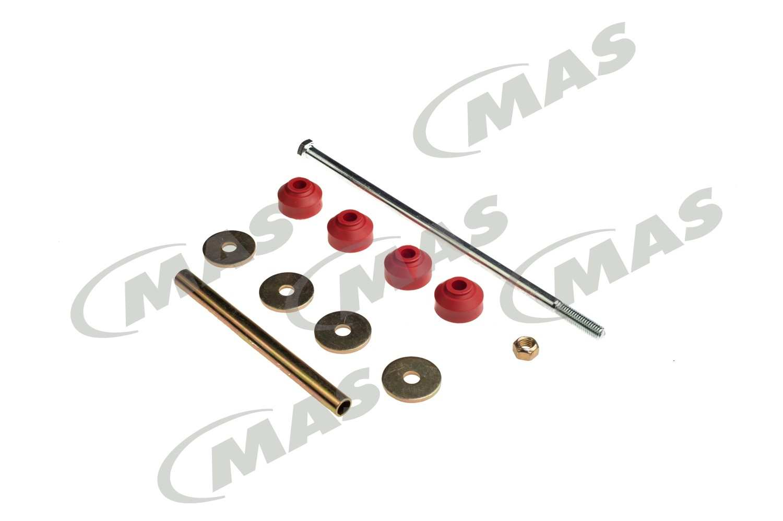 MAS INDUSTRIES - Suspension Stabilizer Bar Link Kit - MSI SK3124