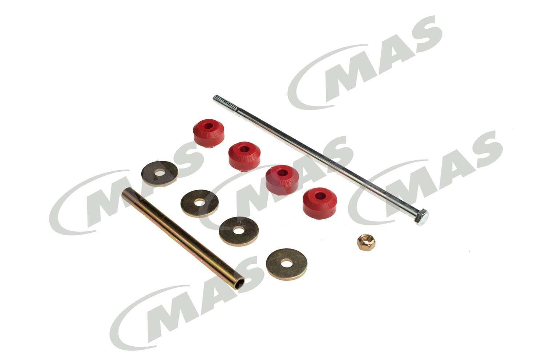 PRONTO/MAS - Suspension Stabilizer Bar Link Kit - PNE SK3124