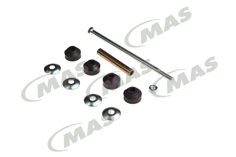 PRONTO/MAS - Suspension Stabilizer Bar Link Kit (Front) - PNE SK5254