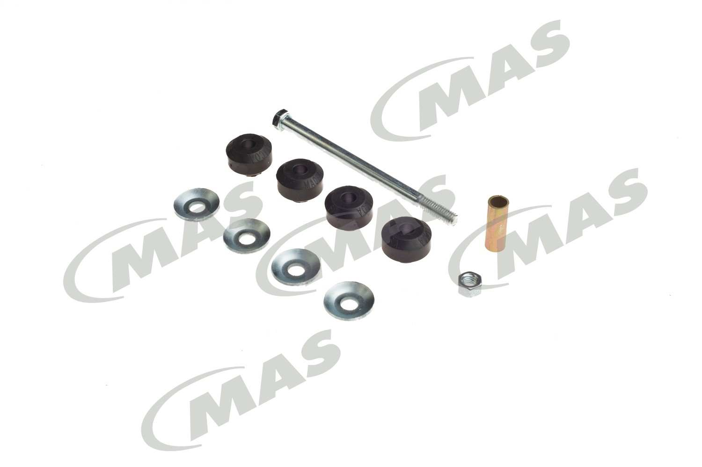 MAS INDUSTRIES - Suspension Stabilizer Bar Link Kit - MSI SK5255