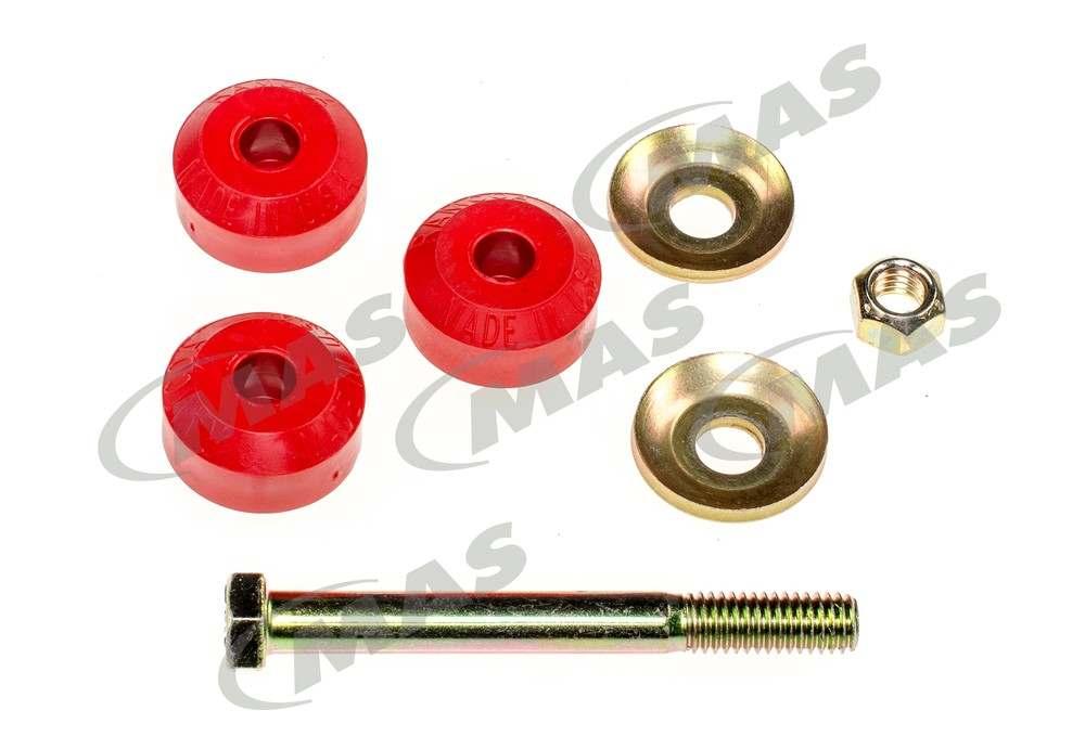 MAS INDUSTRIES - Suspension Stabilizer Bar Link Kit (Rear) - MSI SK5315