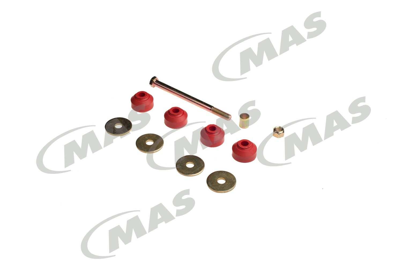 PRONTO/MAS - Suspension Stabilizer Bar Link Kit (Front) - PNE SK6600