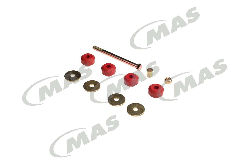 MAS INDUSTRIES - Suspension Stabilizer Bar Link Kit (Front) - MSI SK6600