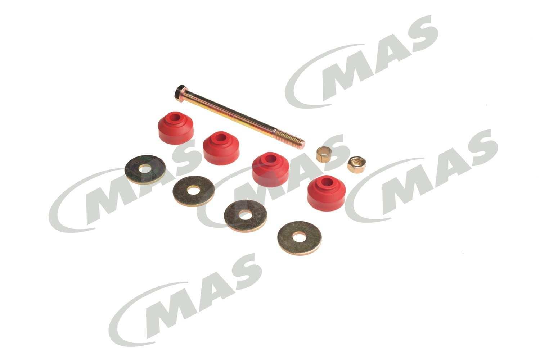 MAS INDUSTRIES - Suspension Stabilizer Bar Link Kit (Front) - MSI SK7348