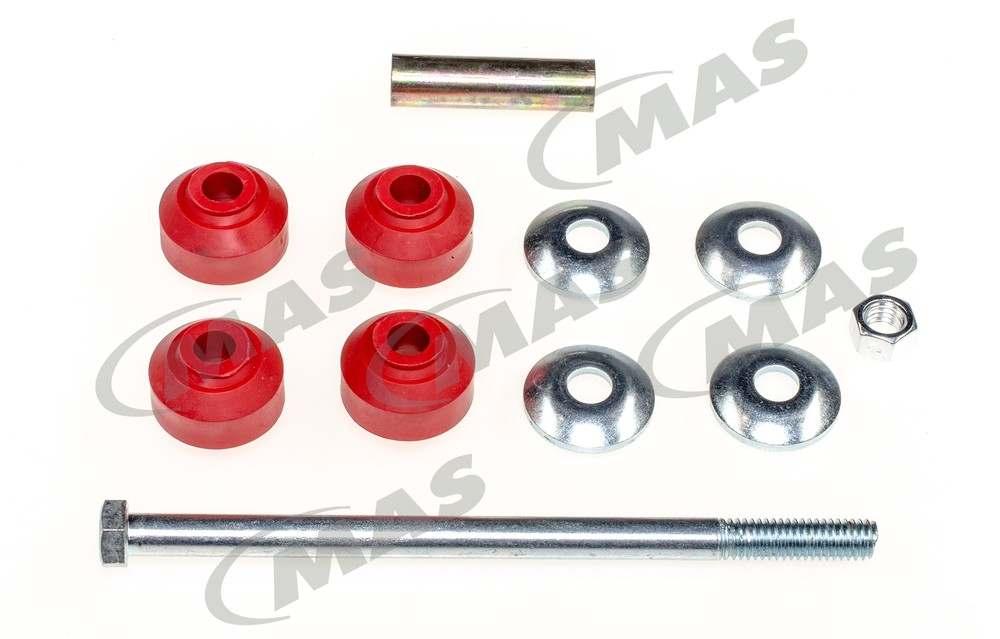 MAS INDUSTRIES - Suspension Stabilizer Bar Link Kit (Front) - MSI SK8097
