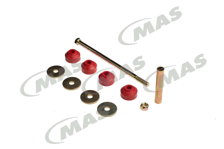 PRONTO/MAS - Suspension Stabilizer Bar Link Kit (Front) - PNE SK8772