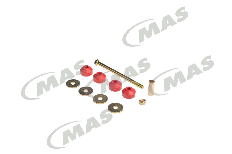 MAS INDUSTRIES - Suspension Stabilizer Bar Link Kit - MSI SK8989