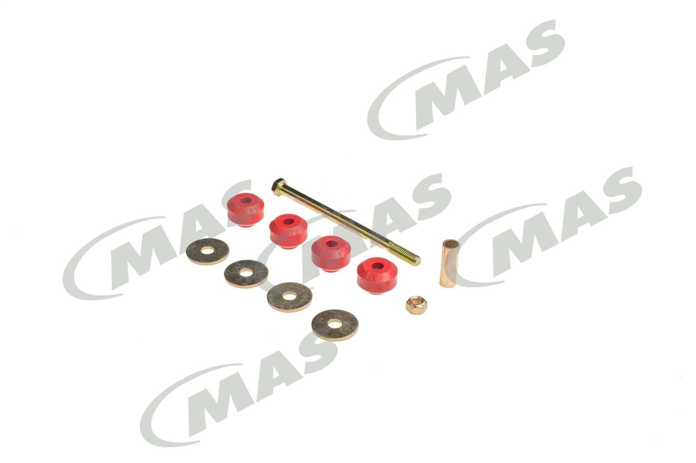 PRONTO/MAS - Suspension Stabilizer Bar Link Kit - PNE SK8989