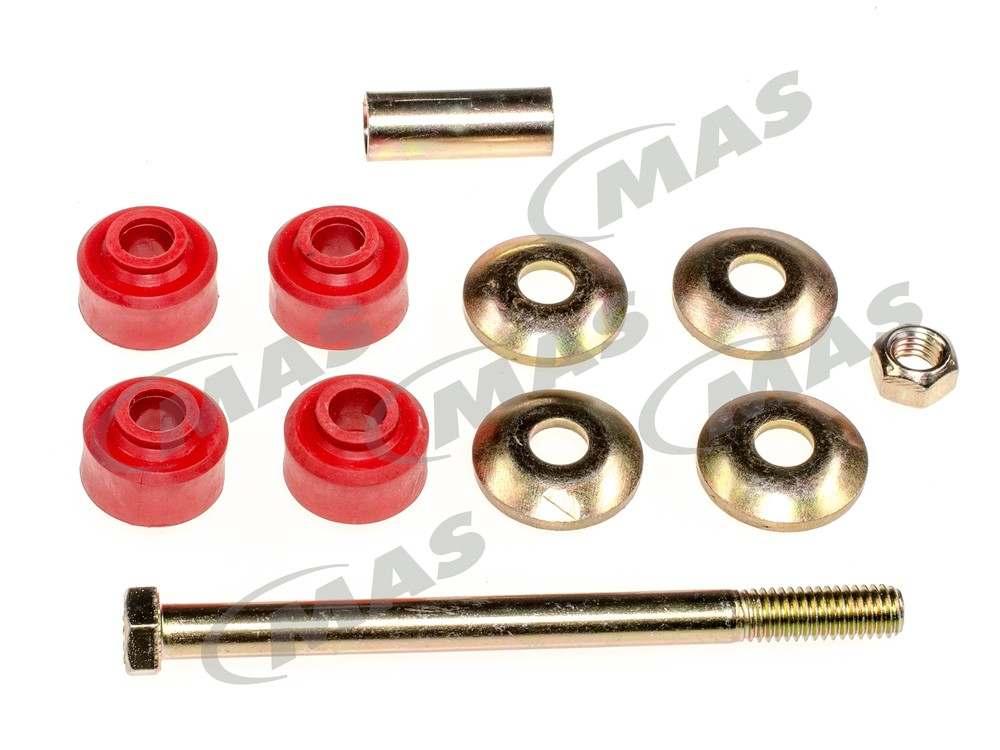 PRONTO/MAS - Suspension Stabilizer Bar Link Kit - PNE SK90308