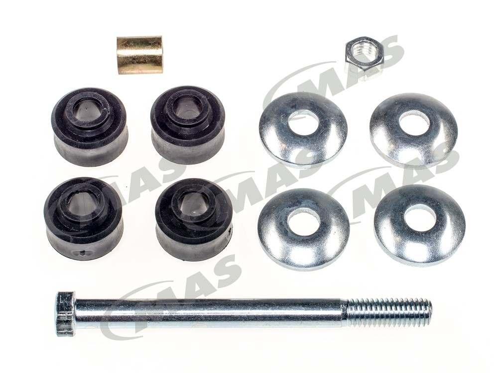 MAS INDUSTRIES - Suspension Stabilizer Bar Link Kit - MSI SK9224