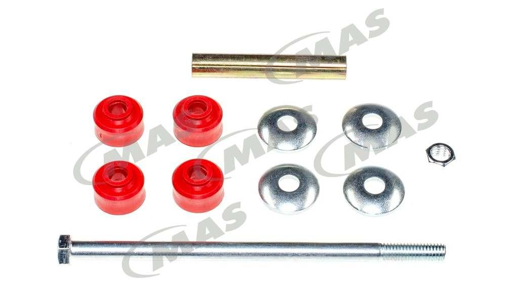 MAS INDUSTRIES - Suspension Stabilizer Bar Link Kit - MSI SK9225