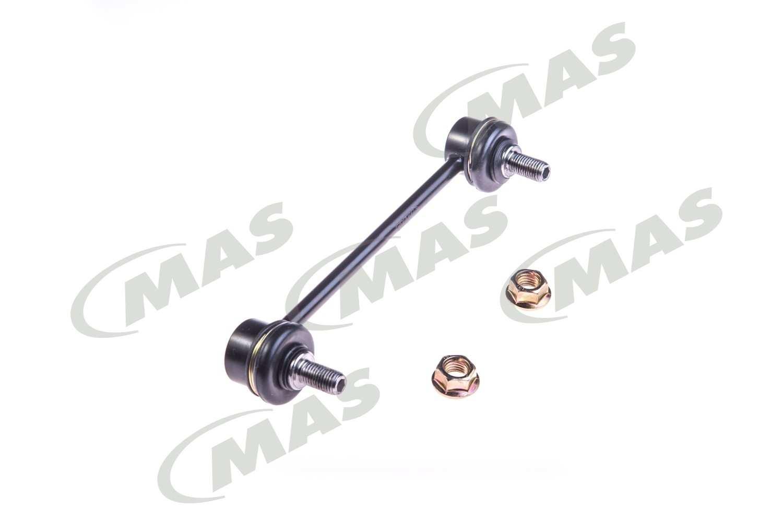 MAS INDUSTRIES - Suspension Stabilizer Bar Link Kit (Rear) - MSI SL65005