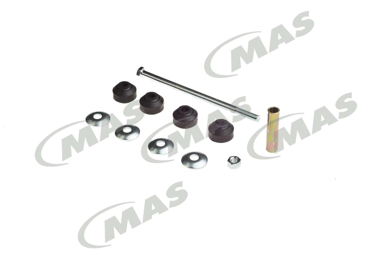 MAS INDUSTRIES - Suspension Stabilizer Bar Link Kit - MSI SL91205