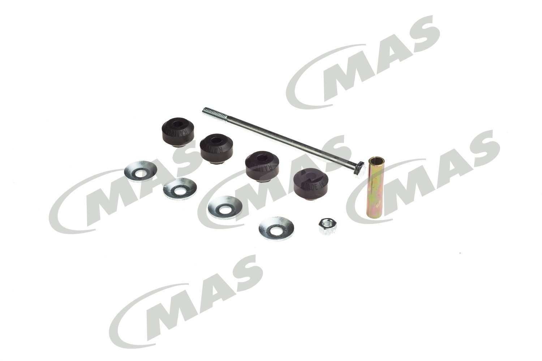 PRONTO/MAS - Suspension Stabilizer Bar Link Kit - PNE SL91205