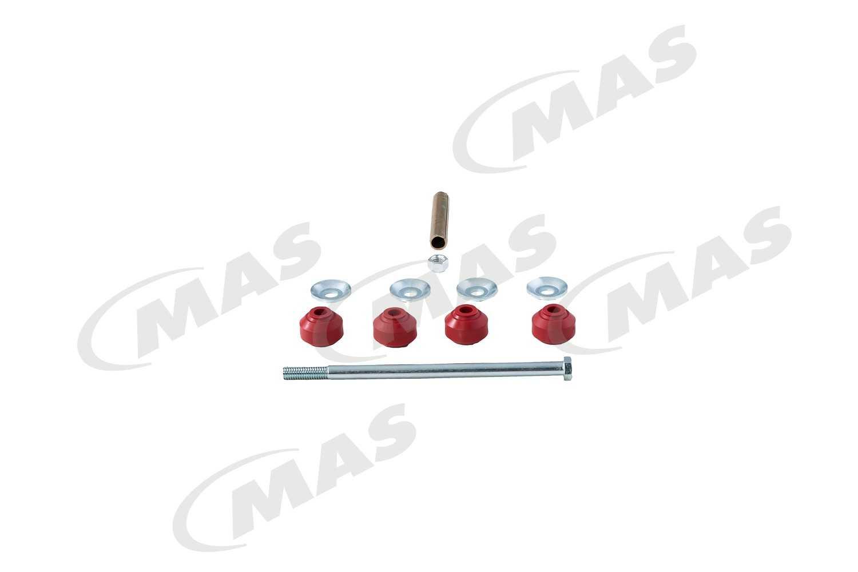 PRONTO/MAS - Suspension Stabilizer Bar Link Kit (Front) - PNE SL91215
