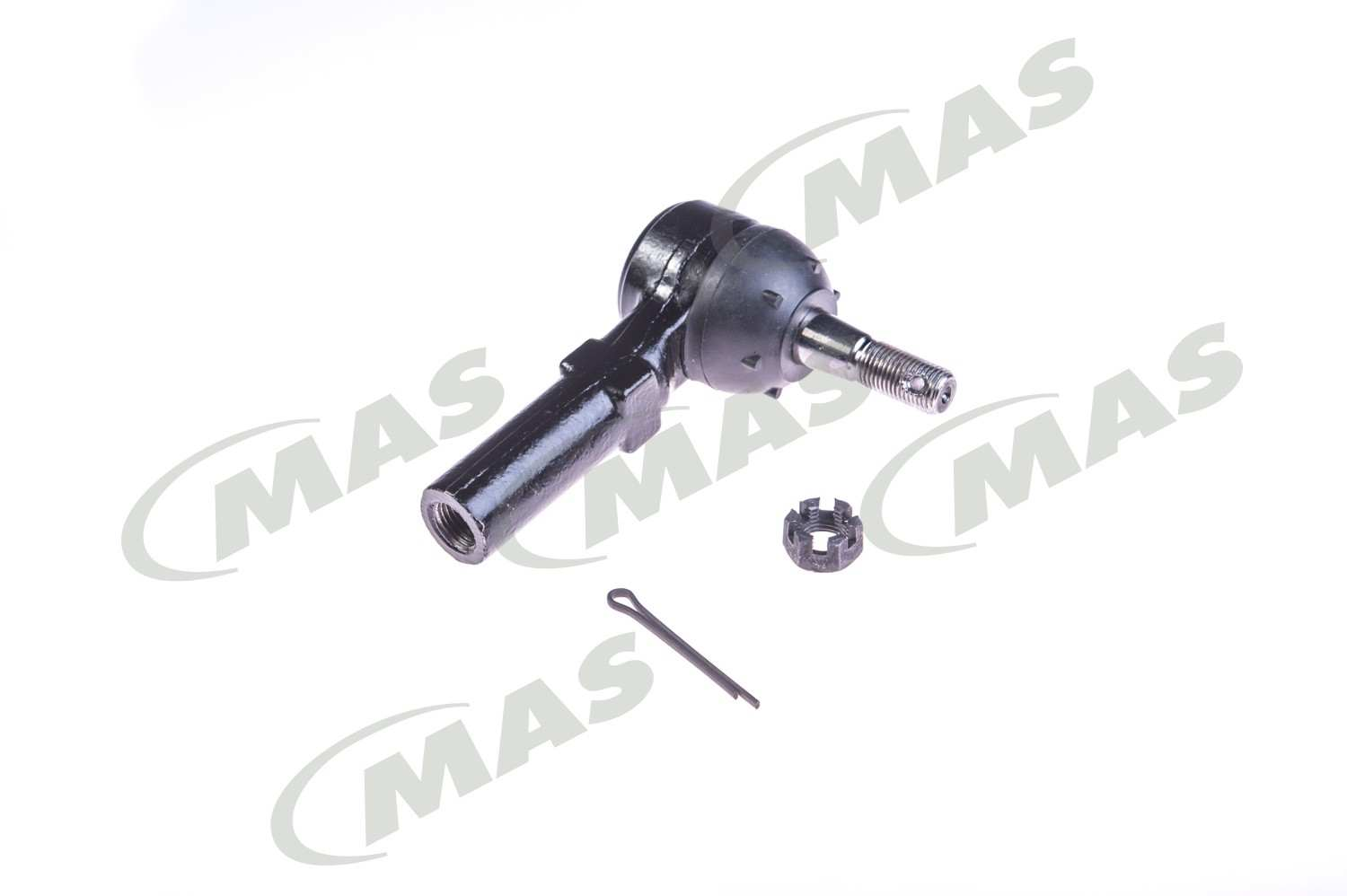 MAS INDUSTRIES - Steering Tie Rod End (Front Outer) - MSI T3238
