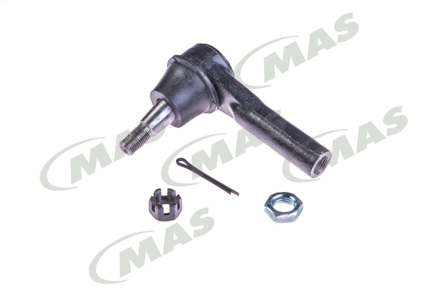 MAS INDUSTRIES - Steering Tie Rod End (Front Outer) - MSI T3349