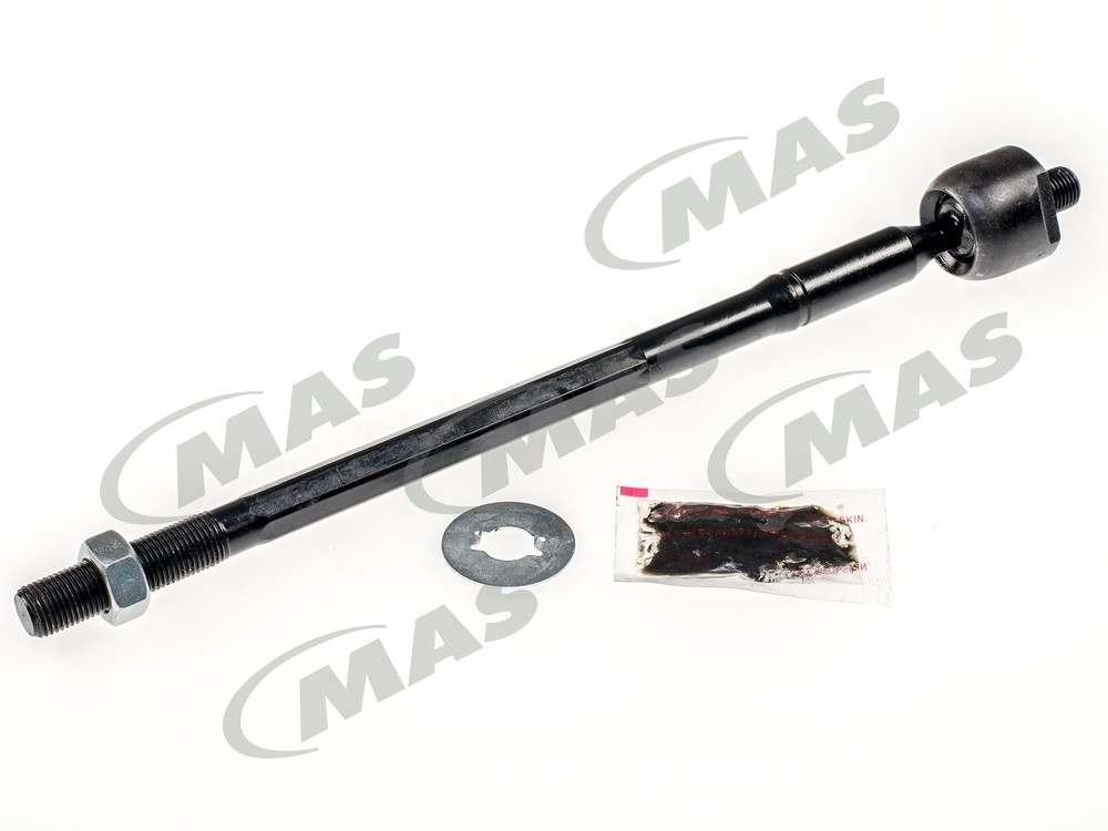 MAS INDUSTRIES - Steering Tie Rod End (Front Inner) - MSI TI64015