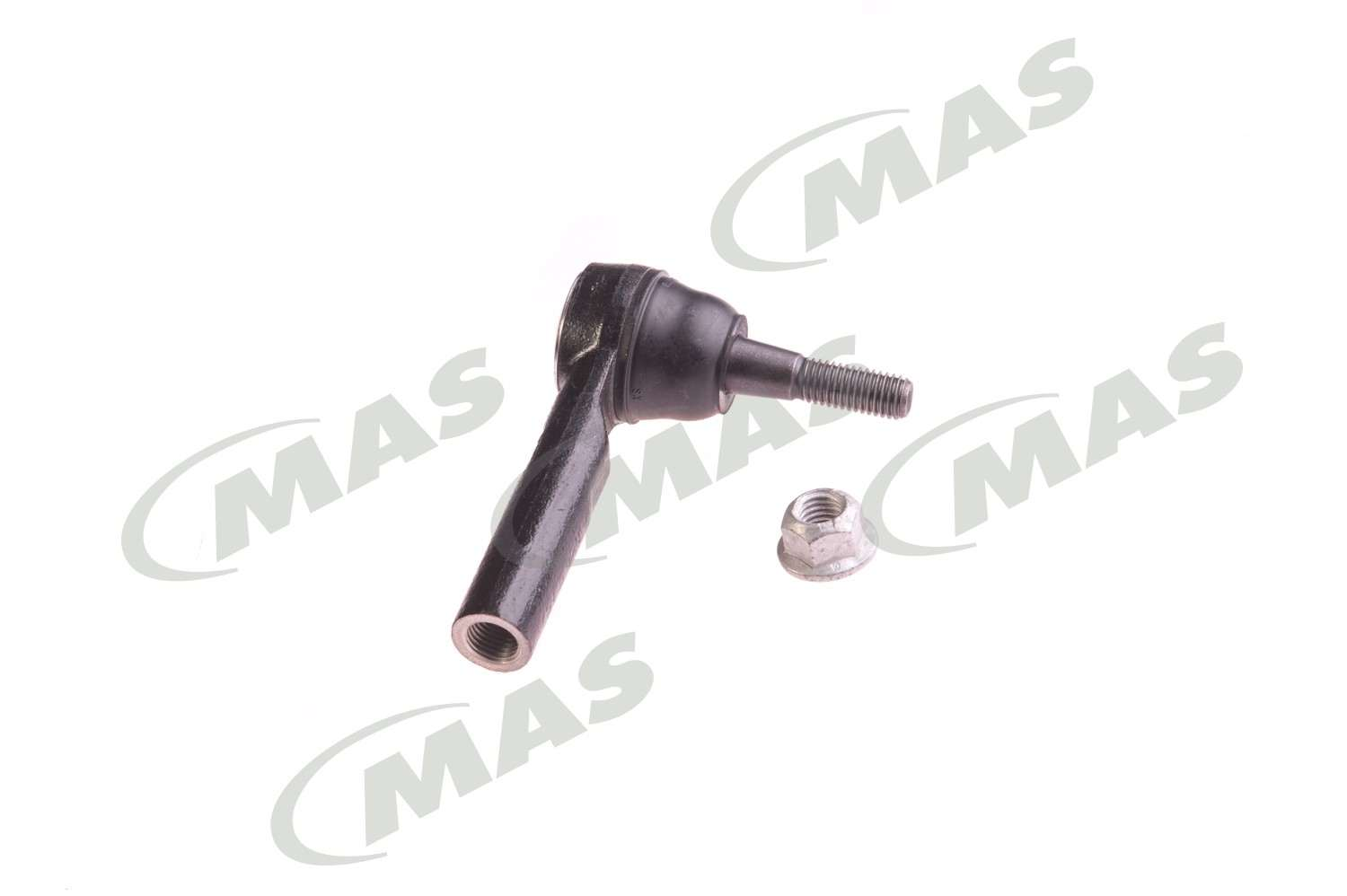 MAS INDUSTRIES - Steering Tie Rod End - MSI TO91105