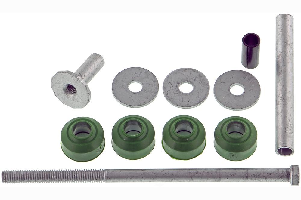 MEVOTECH TTX - Suspension Stabilizer Bar Link Kit - MVX TXMS408100