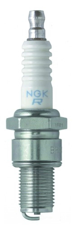 NGK CANADA STOCK NUMBERS - Standard Spark Plug - N30 5122