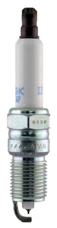 NGK CANADA STOCK NUMBERS - Laser Iridium Spark Plug - N30 1465