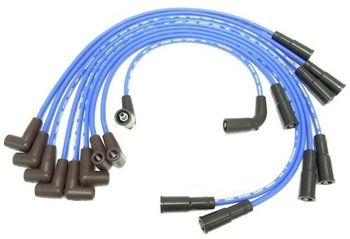 NGK CANADA STOCK NUMBERS - NGK Spark Plug Wire Set - N30 51070