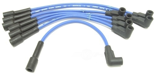 NGK CANADA STOCK NUMBERS - NGK Spark Plug Wire Set - N30 53229