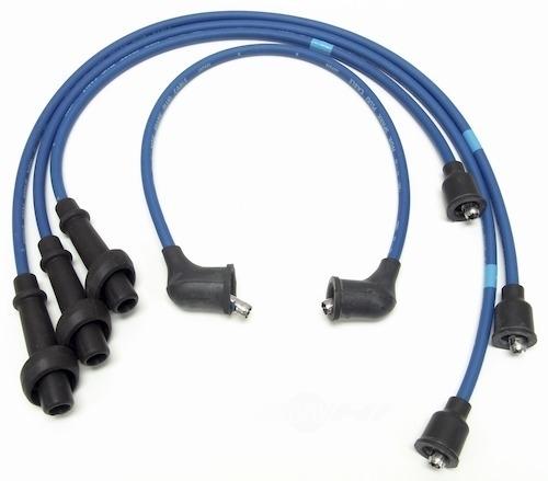 NGK CANADA STOCK NUMBERS - NGK Spark Plug Wire Set - N30 8122