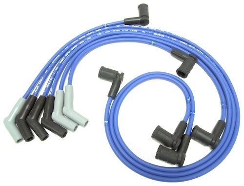 NGK CANADA STOCK NUMBERS - NGK Spark Plug Wire Set - N30 52006