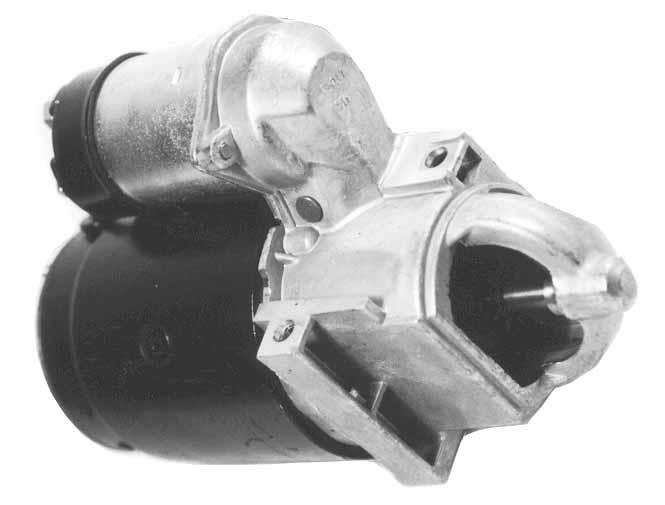 NASTRA AUTOMOTIVE IND, INC. - Starter Motor - NAI 3510