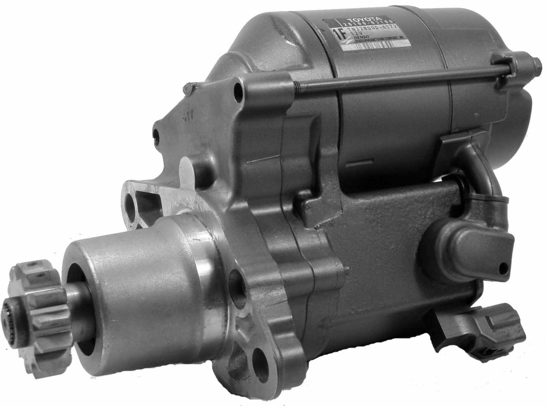 NASTRA AUTOMOTIVE IND, INC. - Starter Motor - NAI S2189