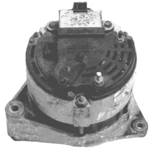 NASTRA AUTOMOTIVE IND, INC. - Alternator - NAI A704
