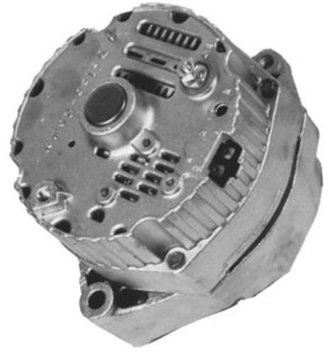 NASTRA AUTOMOTIVE IND, INC. - Reman Alternator - NAI 7127-3