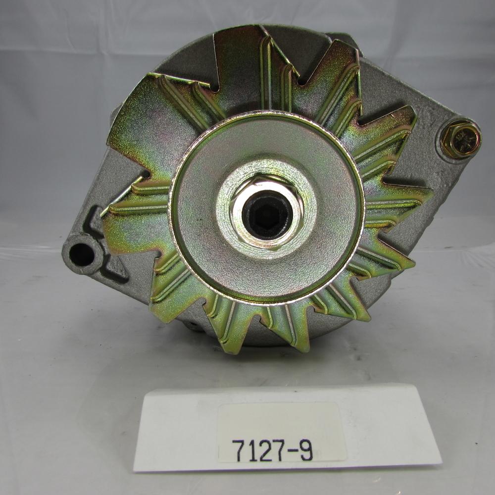 NASTRA AUTOMOTIVE IND, INC. - Reman Alternator - NAI 7127-9